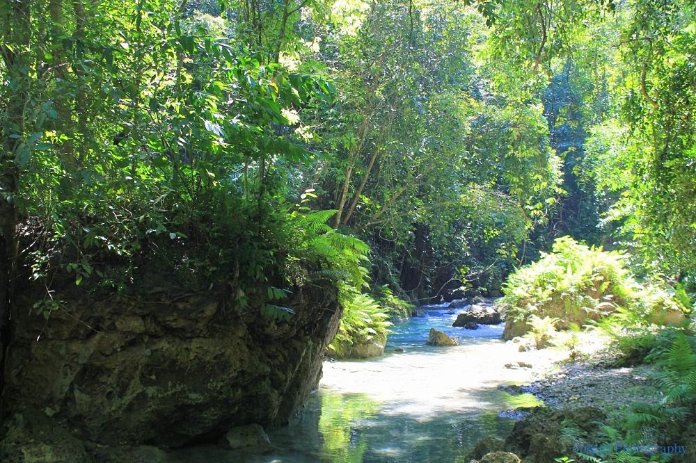 Matutinao River #4