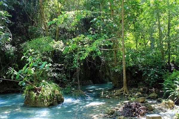 Matutinao River #5