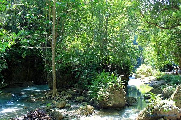 Matutinao River #6