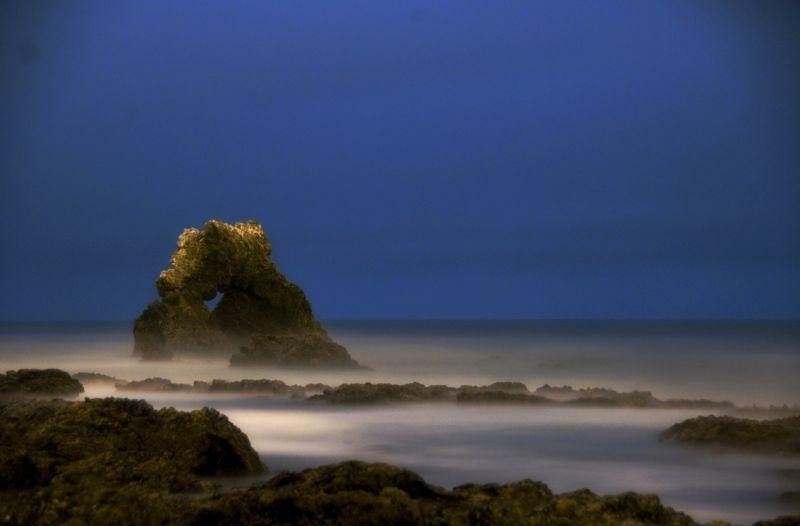 Arch Rock-Corona Del Mar