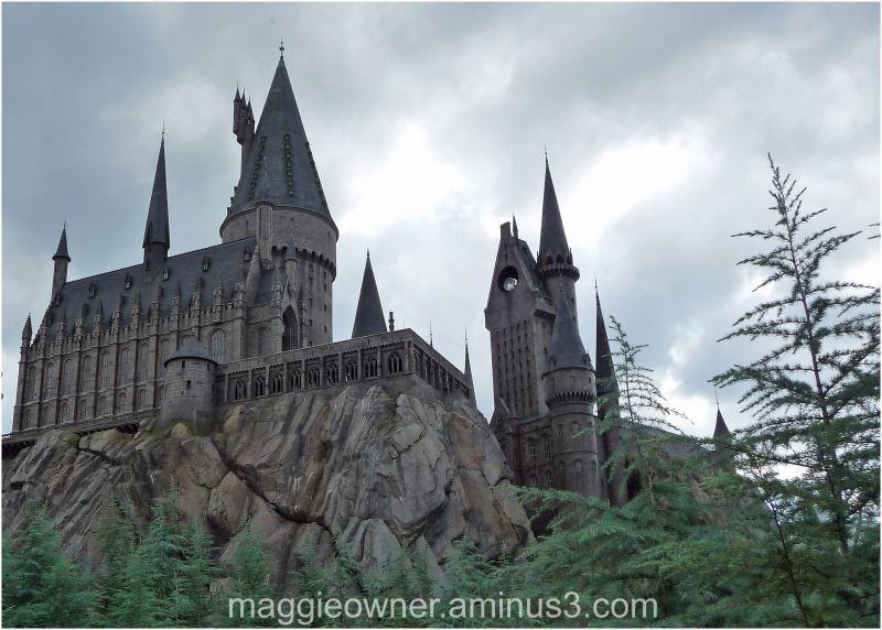 Harry Potter @ Universal