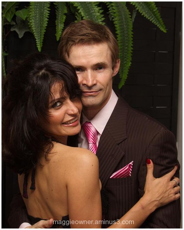 Janine & Konstantin