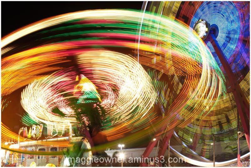 Broward County Fair 2011