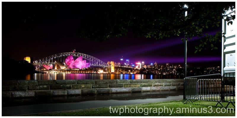 Vivid Sydney 3