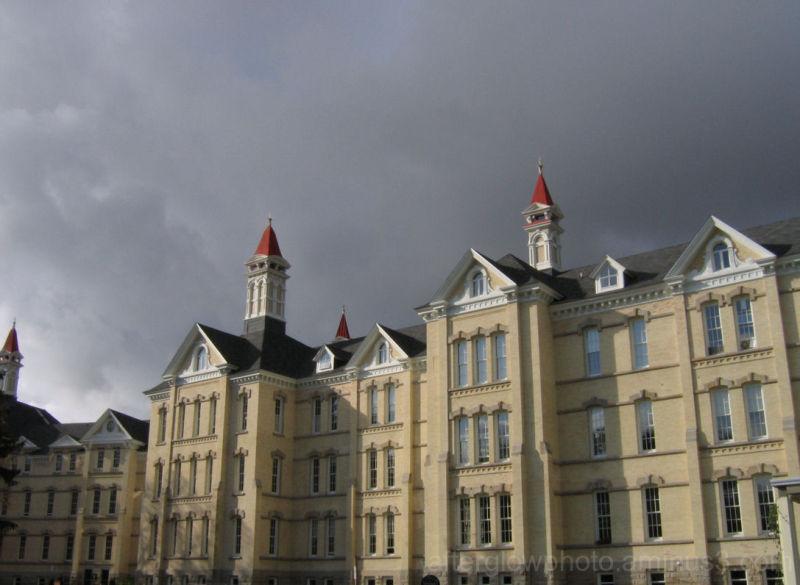 Kirkbride Building