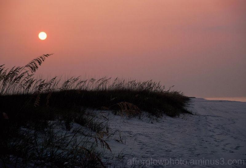 Sun Rise...