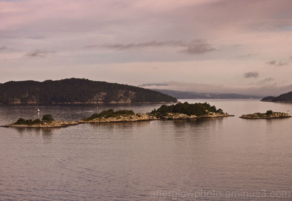 Oslo Islands