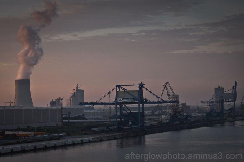 Port Industry