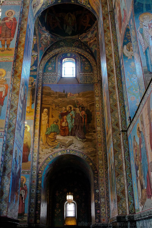 Church of the Resurrection... II