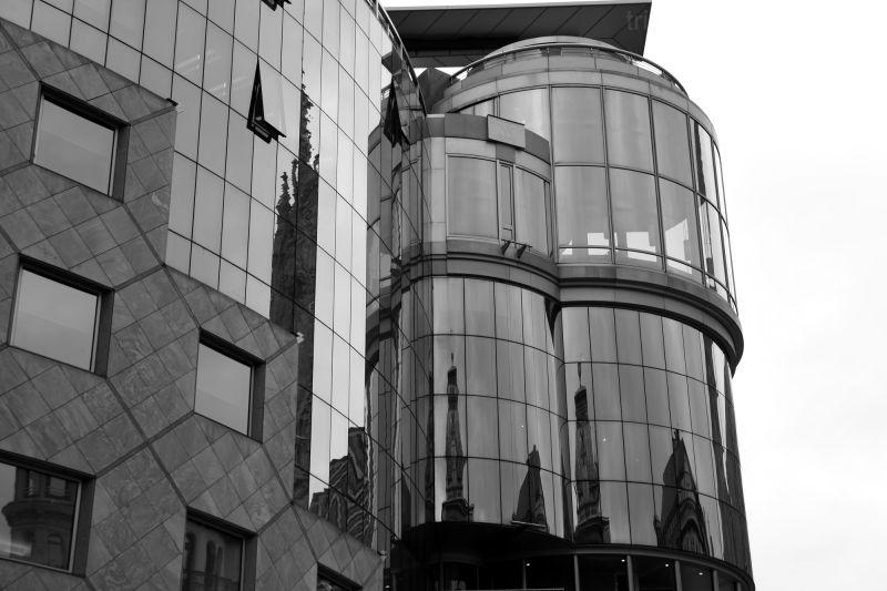 (post)modern reflections