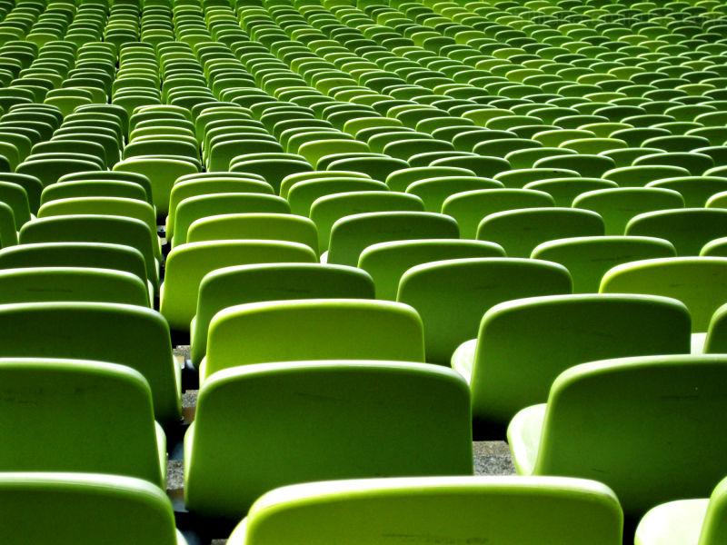 sit green