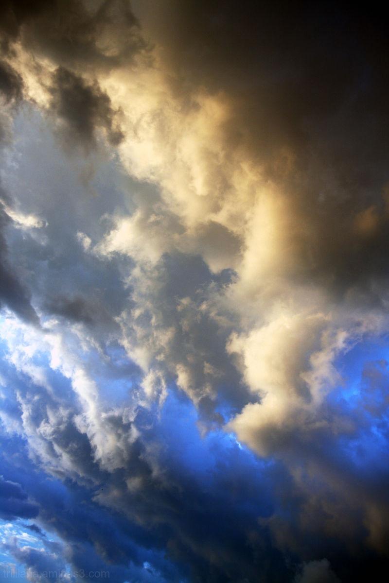 baltic sky #3