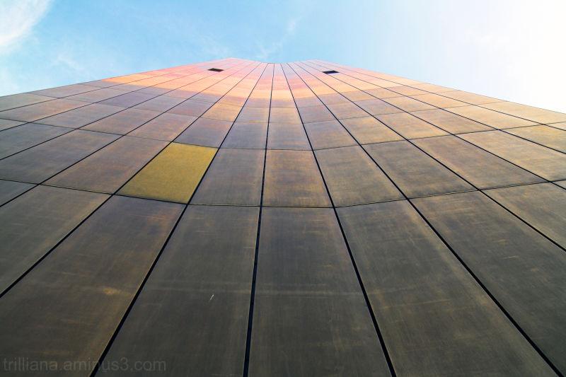 berlin, springer building