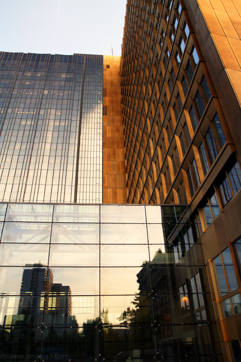 berlin, springer building #2