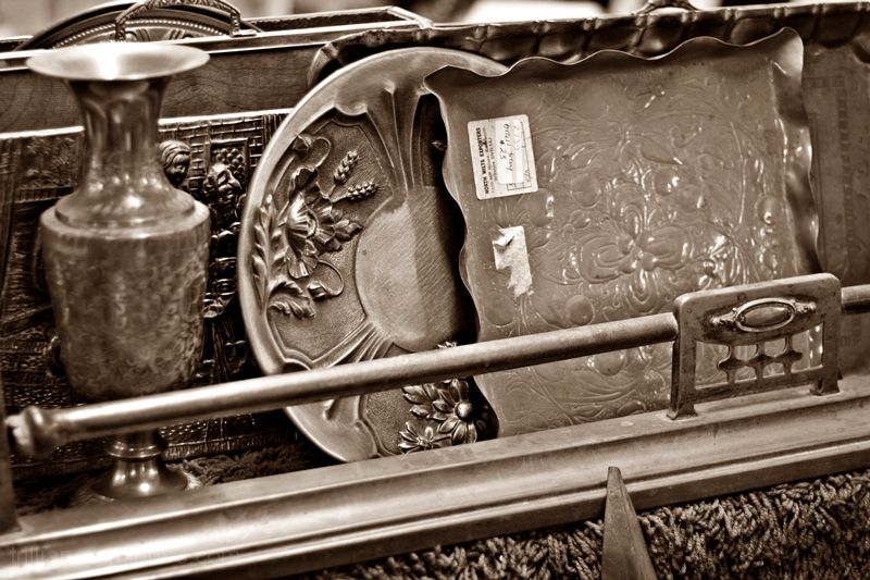 the antique company #2
