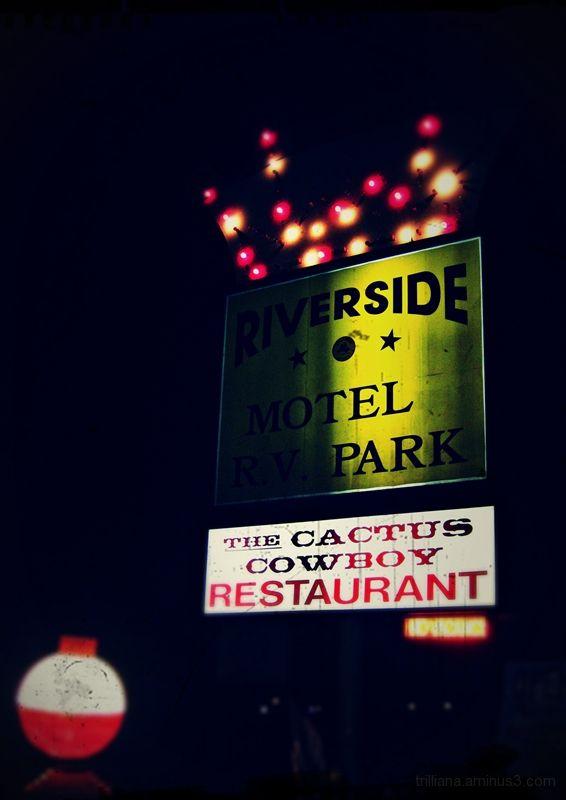 the cactus cowboy restaurant