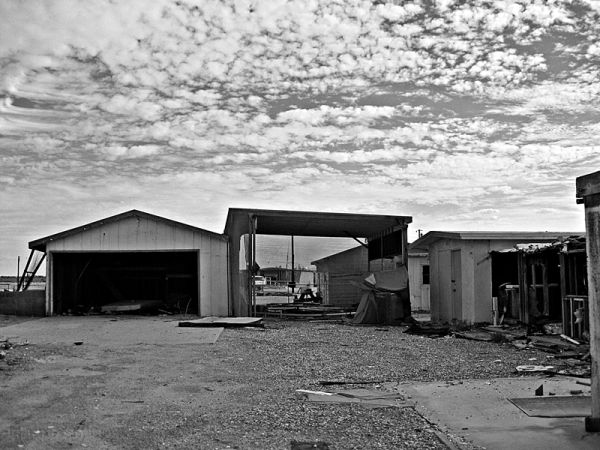 is there even life? - the salton sea series #9