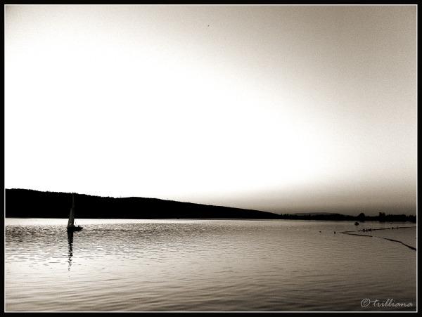 mono lake #2