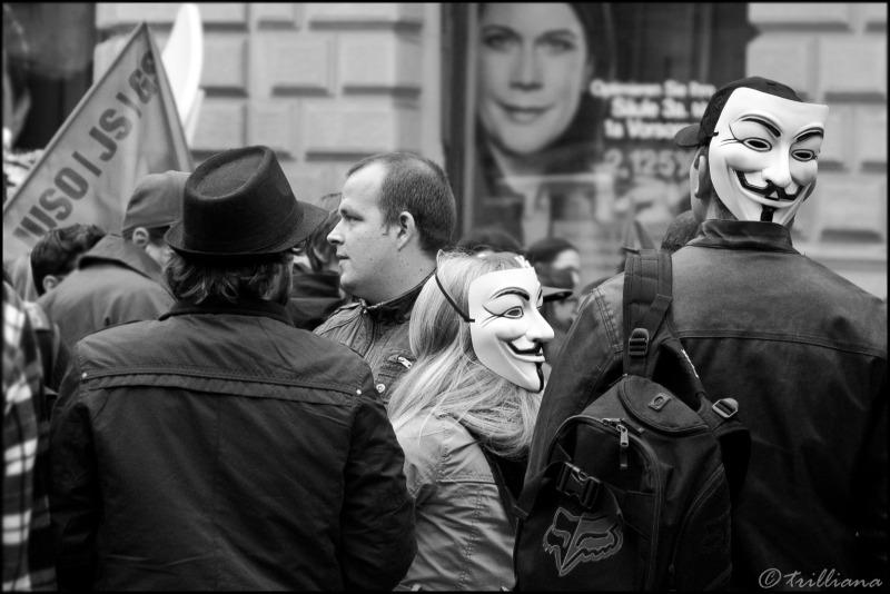 occupy zurich #11