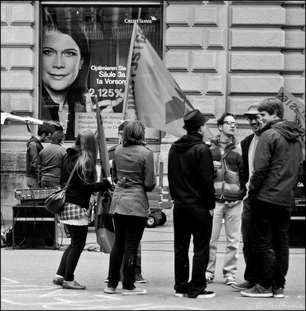 occupy zurich #22