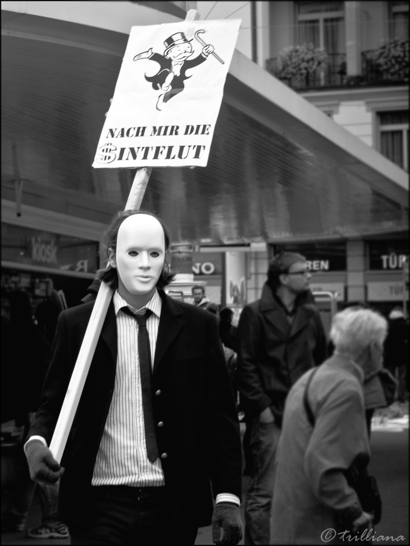 occupy zurich #25