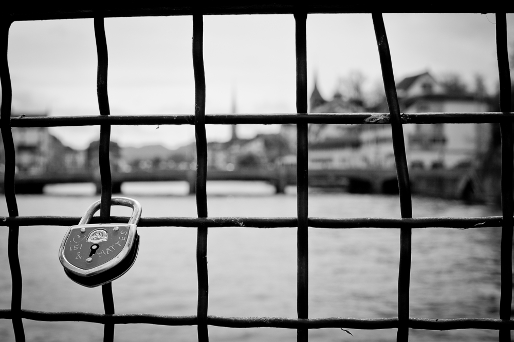bound and fenced