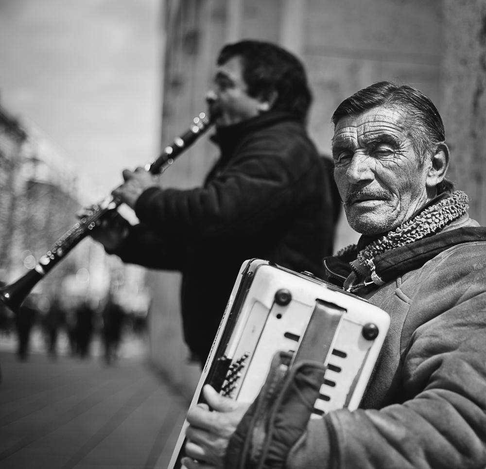street music #1