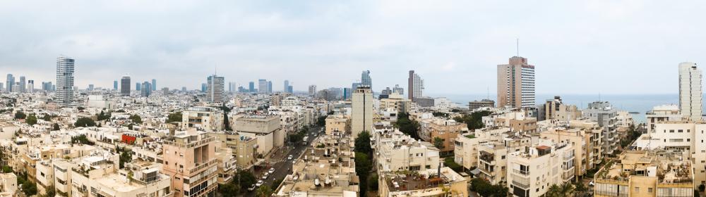 shalom, tel aviv #2