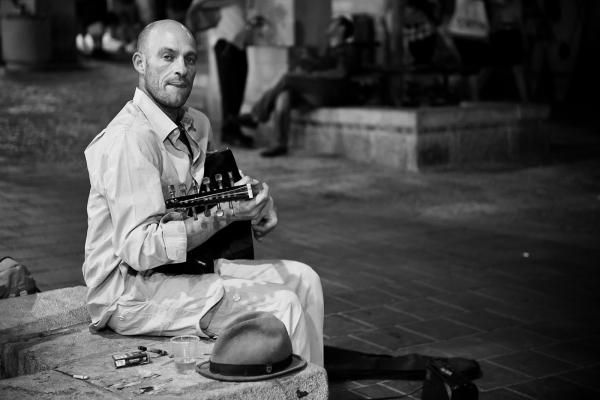 jerusalem music