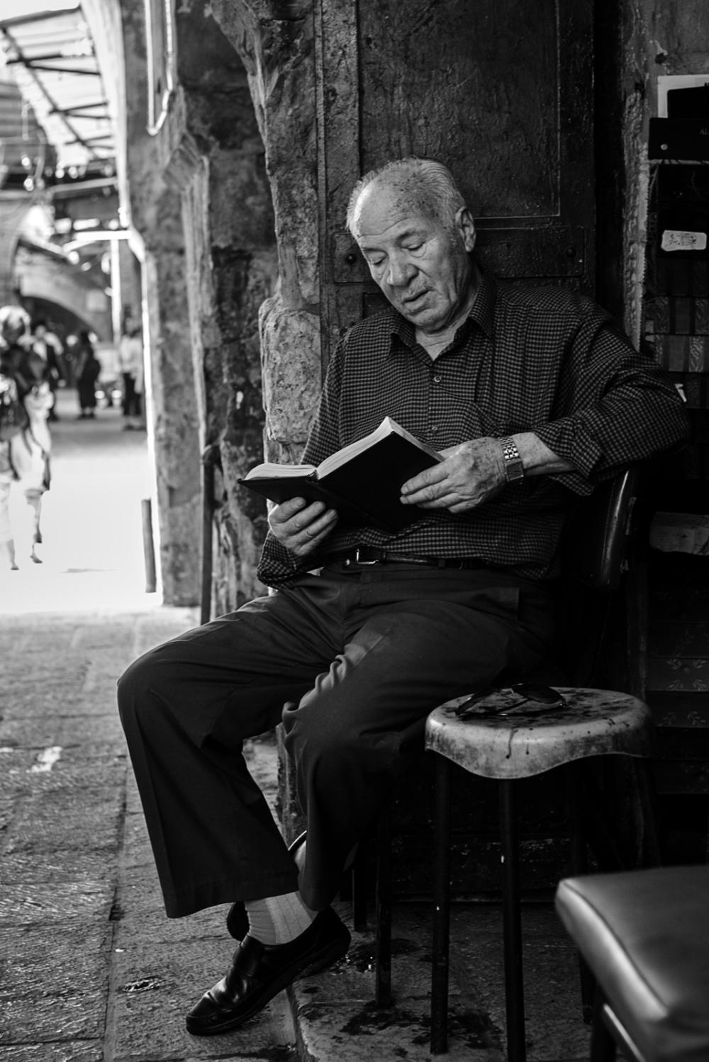 muslim reader