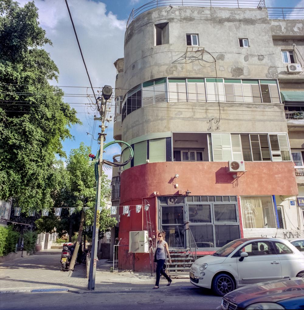 white city, tel aviv #6