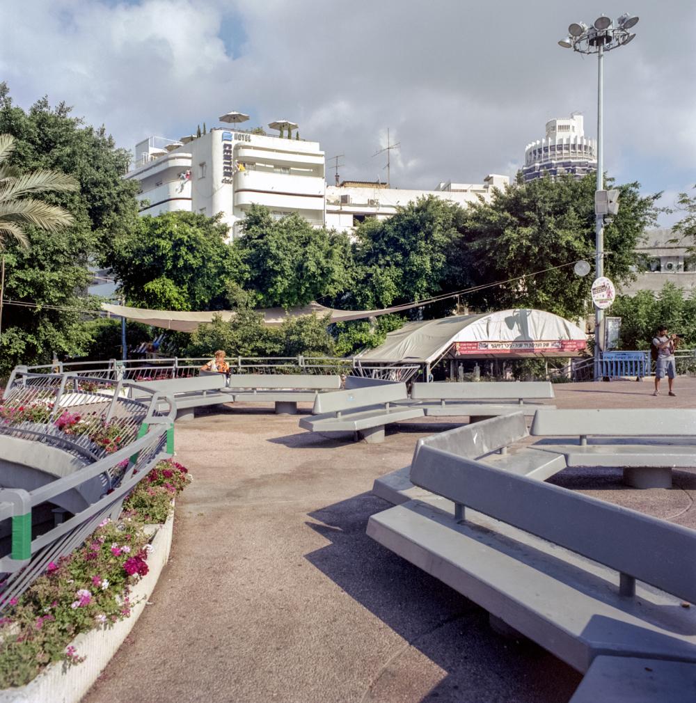 white city, tel aviv #7