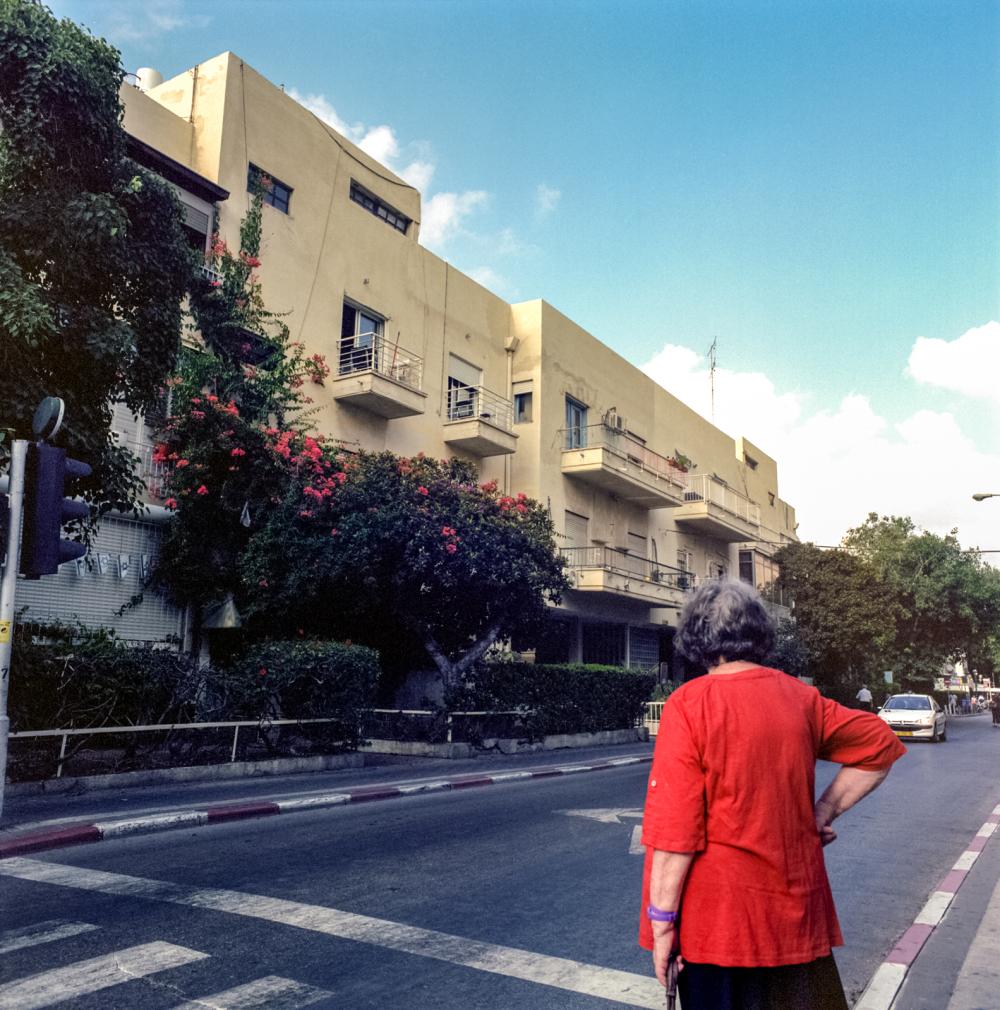 white city, tel aviv #10
