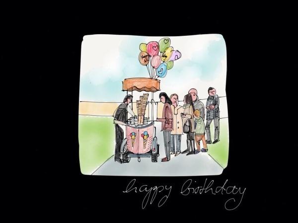 happy birthday, li'l sis