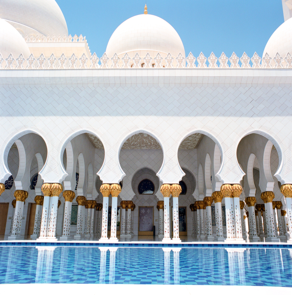 sheik zayed grand mosque #14