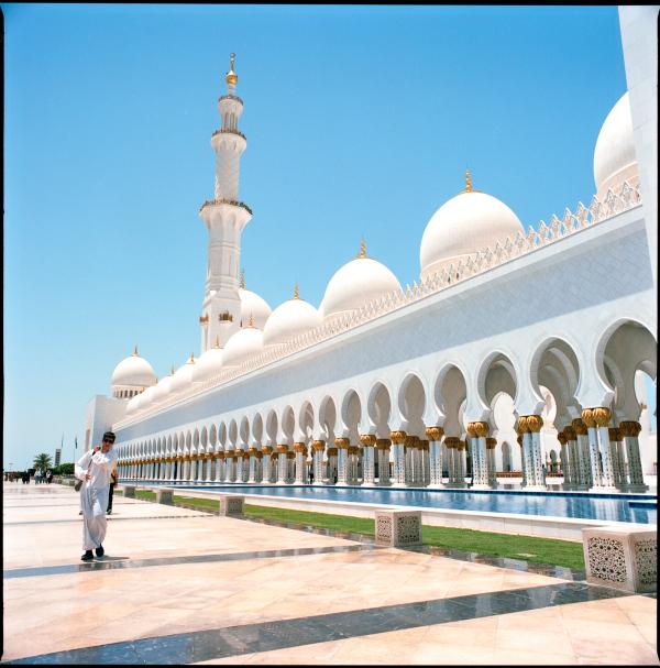 sheik zayed grand mosque #17