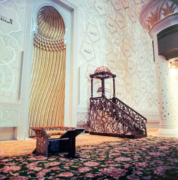 sheik zayed grand mosque #22
