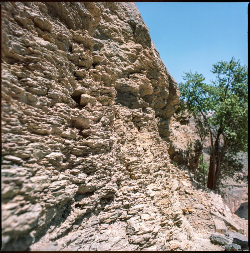 jebel shams canyon, sultanate oman #10