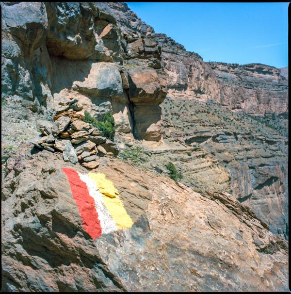 jebel shams canyon, sultanate oman #12