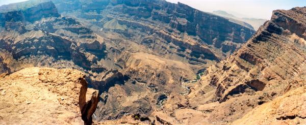 jebel shams canyon, sultanate oman #18