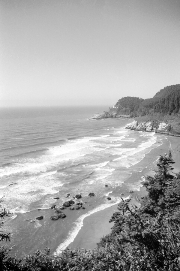 northern pacific coast