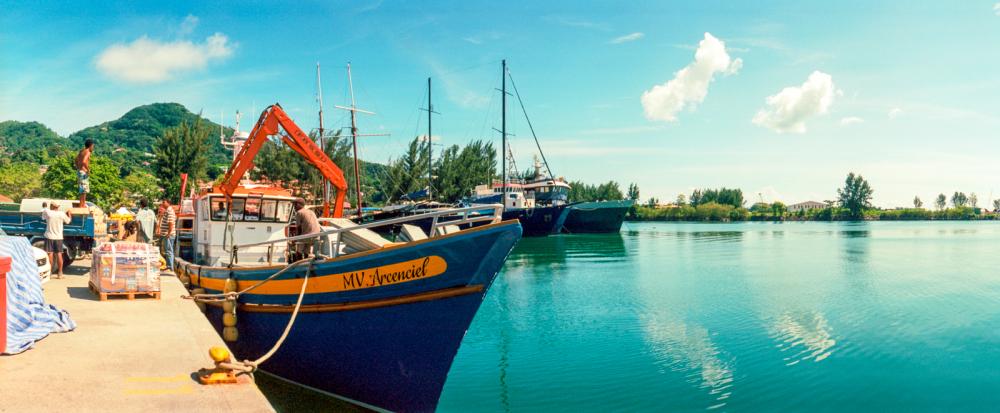 seychelles #65