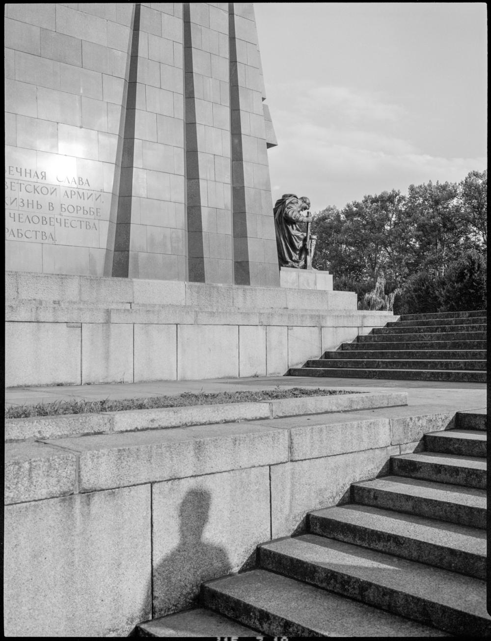 soviet memorial berlin treptow #2