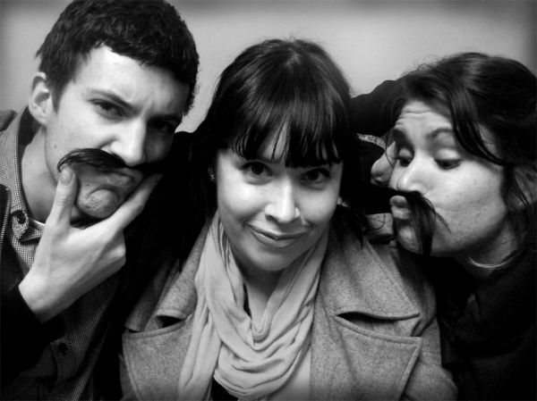 Day 218- Mustaches and madness