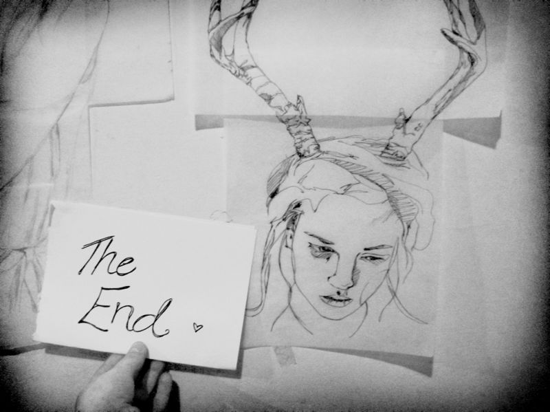 Day 365 - The End?!