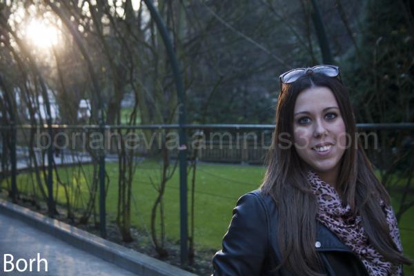 Celia shines like the Sun