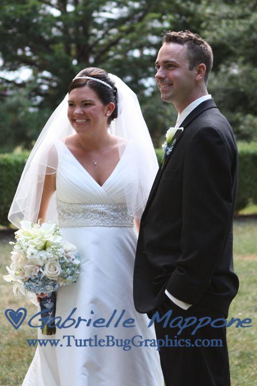 Wedded Bliss :)