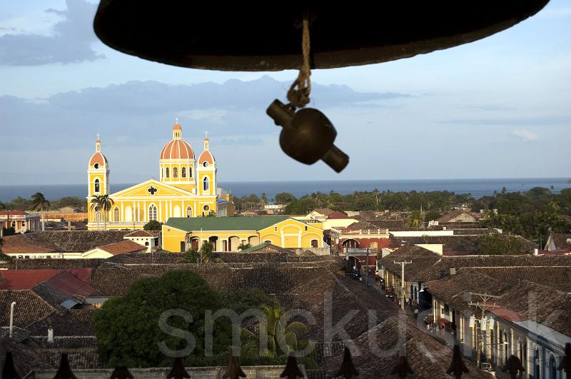 church bell, nicaragua