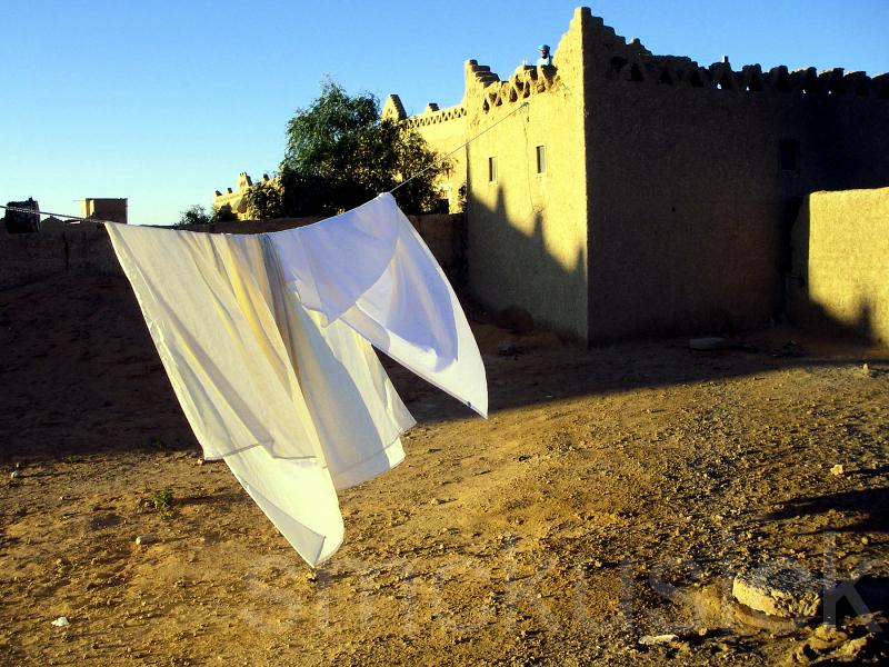 morocco laundry