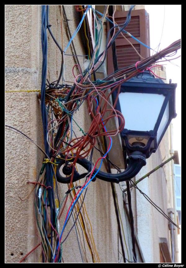 L'électricité libanaise